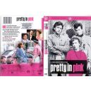 PRETTY IN PINK-DVD