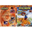 DIGIMON 2-DVD