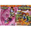 DIGIMON 3-DVD