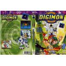 DIGIMON 4-DVD