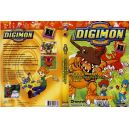 DIGIMON 5-DVD