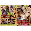 DONNE SPUDORATE-DVD