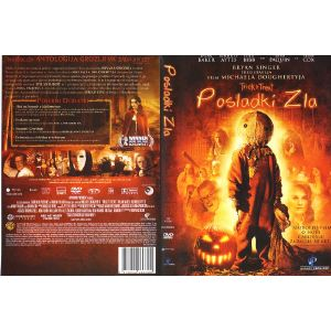 POSLADKI ZLA (TRICK'R TREAT)