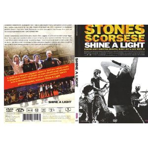 SHINE A LIGHT-STONES (SHINE A LIGHT-STONES)
